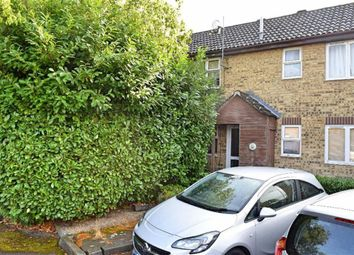 Thumbnail 1 bed terraced house for sale in Berwick Way, Sevenoaks
