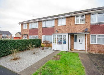 Thumbnail 3 bed terraced house for sale in Ashurst Road, Maidstone, Kent