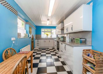 Thumbnail 3 bed detached house for sale in Carisbrooke Road, Strood, Rochester