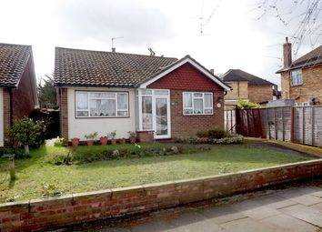 Thumbnail 2 bedroom detached bungalow for sale in Cedar Crescent, Bromley