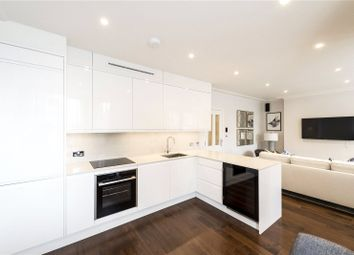Thumbnail 3 bed flat to rent in Hamlet Gardens, 290 King Street, Ravenscourt Park, London