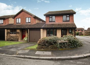 Thumbnail 3 bed detached house for sale in Paines Orchard, Cheddington, Leighton Buzzard