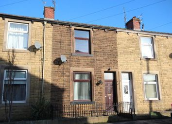 Thumbnail 2 bed terraced house for sale in Lower Clough Street, Barrowford, Lancashire
