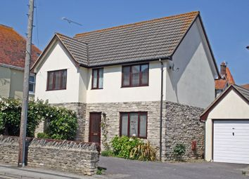 Thumbnail 3 bed detached house for sale in James Day Mead, Ulwell Road, Swanage