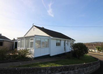 Thumbnail 3 bed bungalow for sale in Chanters Hill, Barnstaple, Devon