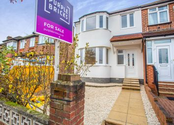 Thumbnail 4 bed semi-detached house for sale in Jubilee Road, Greenford