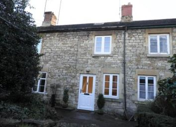 Thumbnail 2 bed property to rent in Railway Terrace, Shoscombe Vale, Shoscombe