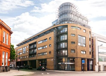 Thumbnail 1 bed flat to rent in Millennium Heights, 1 Britton Street, London