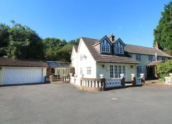 Thumbnail 1 bed property to rent in Wimborne Road, East End, Corfe Mullen, Wimborne