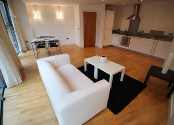Thumbnail 1 bed flat to rent in Albion Works, Pollard Street, Ancoats Urban Village