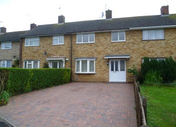 Thumbnail 3 bed property to rent in Pinkerton Road, South Ham, Basingstoke