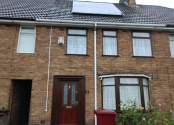 Thumbnail 3 bedroom terraced house for sale in Knowsley Lane, Huyton, Liverpool