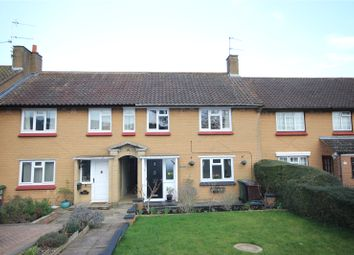 Thumbnail 3 bed terraced house for sale in Whitings Close, Harpenden, Hertfordshire