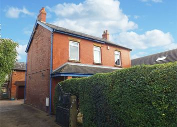 Thumbnail 4 bed detached house for sale in Cherry Tree Road, Blackpool, Lancashire