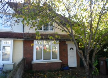 Thumbnail 2 bedroom semi-detached house to rent in Eastern Avenue, Oxford
