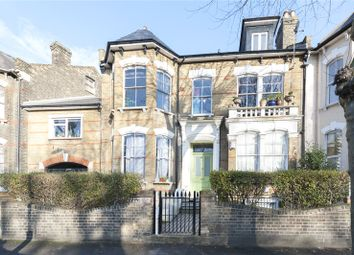 Thumbnail 3 bed flat for sale in Lower Clapton Road, Clapton