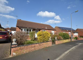 Thumbnail 3 bed detached bungalow for sale in Sandpiper Close, Filey
