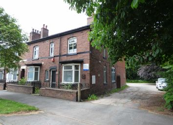 Thumbnail Office for sale in Leek Road, Stoke-On-Trent, Staffordshire