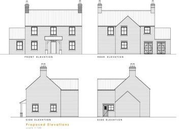 Thumbnail Property for sale in Main Road, Stickney, Boston, Lincolnshire