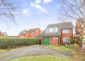 Thumbnail 4 bed detached house for sale in High Street, Flitwick, Bedford, Bedfordshire