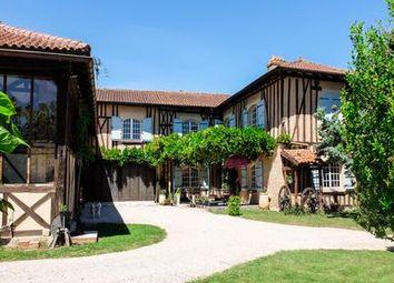 Thumbnail 4 bed property for sale in Castelnau-Magnoac, Hautes-Pyrénées, France