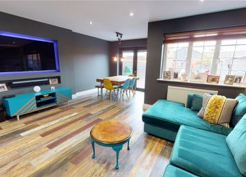 Thumbnail 5 bed semi-detached house for sale in The Briars, 81 Kings Road, Lancing, West Sussex