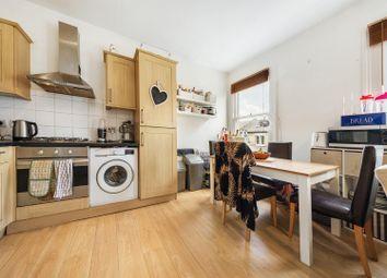 Sandmere Road, London SW4. 3 bed flat