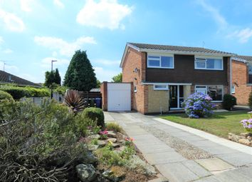 Thumbnail 4 bed detached house for sale in Sturton Close, Bessacarr, Doncaster