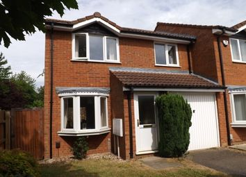 Thumbnail 3 bed property to rent in Mandrill Close, Cherry Hinton, Cambridge