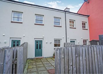 Thumbnail 3 bed town house for sale in Two Lions Square, Penrith