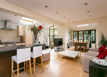 Thumbnail 2 bed terraced house for sale in Cavendish Road, London