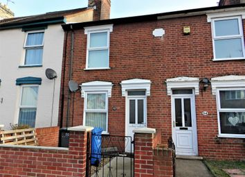 Thumbnail Terraced house to rent in Bramford Lane, Ipswich