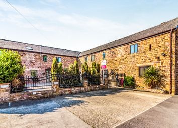 5 bed barn conversion for sale in Front Street, Treeton, Rotherham S60
