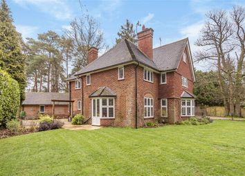 6 bed detached house for sale in Hillsborough Park, Camberley, Surrey GU15