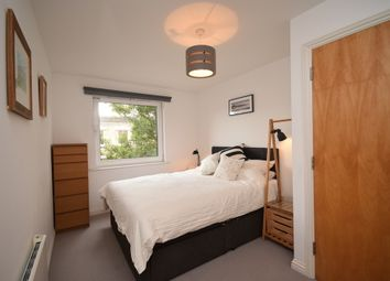 Thumbnail 1 bed flat for sale in Effra Parade, London