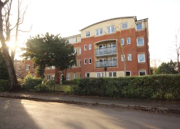 Thumbnail 1 bedroom property for sale in Oaktree Court, Addlestone Park, Addlestone, Surrey