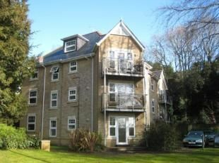 Thumbnail 2 bedroom flat to rent in North Road, Lower Parkstone, Poole