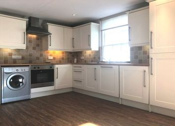 Thumbnail 2 bed flat to rent in 38A Abbeygate Street, Bury St. Edmunds