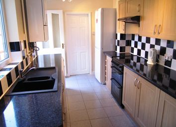 Thumbnail 3 bed property to rent in Clifton Avenue, Peterborough