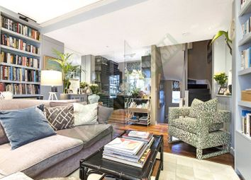 2 bed maisonette for sale in St. Ann's Road, Holland Park W11