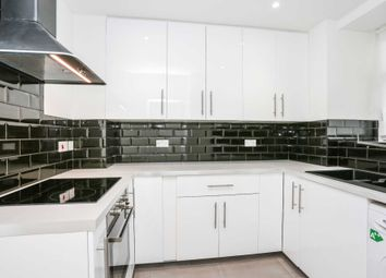 Thumbnail 1 bed flat for sale in Homerton Road, London