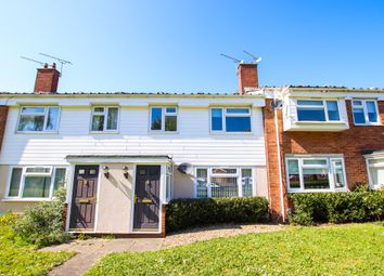 Thumbnail 3 bed terraced house for sale in Ormesby Road, Raf Coltishall, Norwich