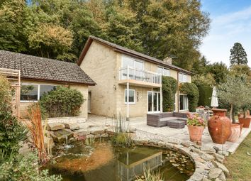 Thumbnail 4 bed detached house for sale in Nailsworth, Stroud
