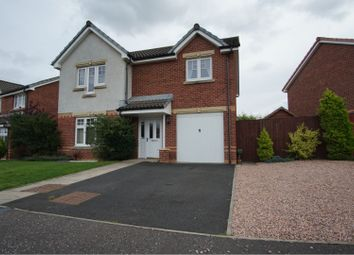 Thumbnail 4 bed detached house for sale in Sir Thomas Elder Way, Kirkcaldy