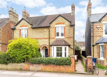 Kingston Road, Oxford, Oxfordshire OX2. 3 bed end terrace house for sale