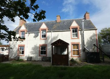 Thumbnail 3 bed semi-detached house for sale in Murkle, Thurso