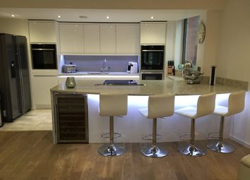 Thumbnail 2 bed flat for sale in Chester Road, Manchester