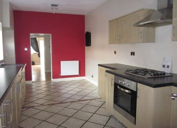 Thumbnail 3 bed terraced house to rent in Dale Street, St. Helen Auckland, Bishop Auckland