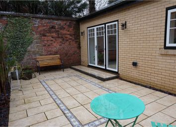 Thumbnail 3 bed property for sale in Longford Lodge, Altrincham