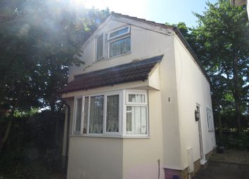 1 bed detached house for sale in Grosvenor Gardens, Kingsthorpe, Northampton NN2